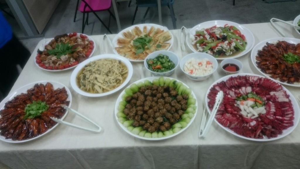 精緻料理,甜點,飲料,水果 (8)